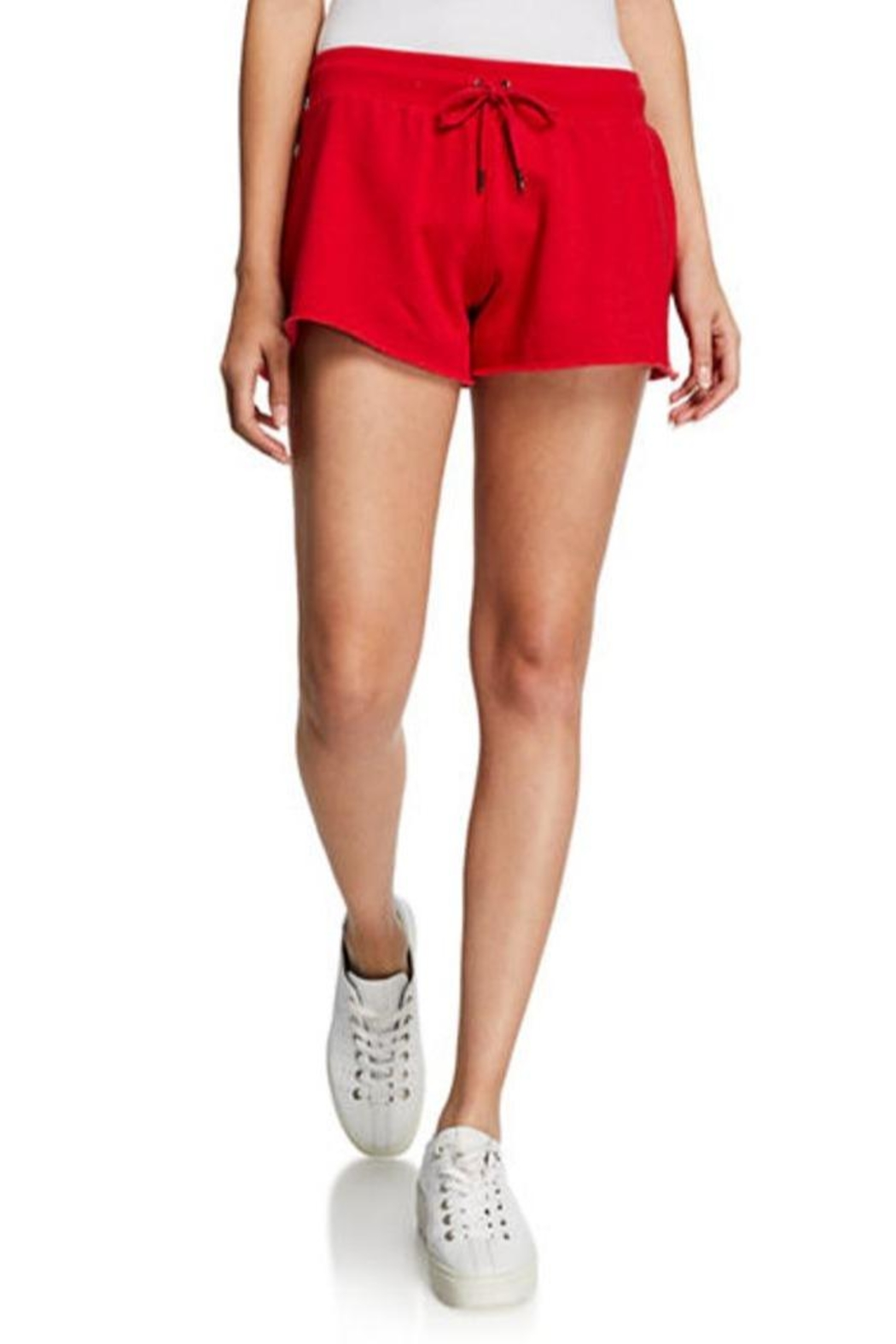 David Lerner New York Lounge Shorts - Main Image