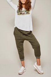 All Things Fabulous Lounge Sweats - Product Mini Image