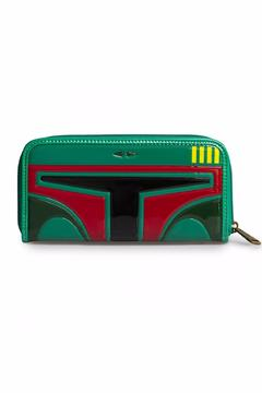 Loungefly Boba Fett Wallet - Product List Image