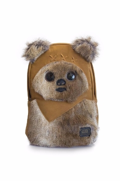 Loungefly Ewok Backpack - Product List Image
