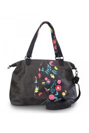 Loungefly Floral Alice Totebag - Product Mini Image