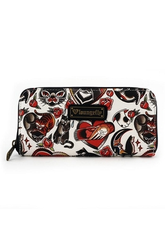 Shoptiques Product: Kitty Flash Wallet