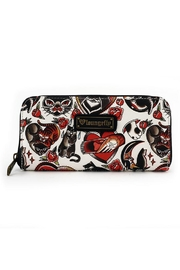 Loungefly Kitty Flash Wallet - Product Mini Image