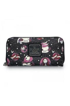 Shoptiques Product: Nightmare Tattoo Wallet