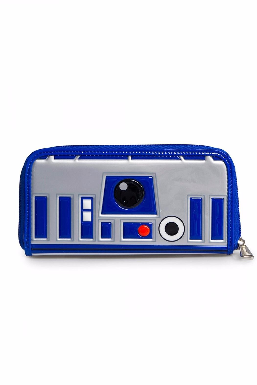 Loungefly R2-D2 Wallet - Main Image