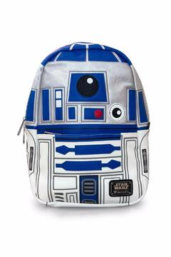 Loungefly R2D2 Mini Backpack - Product List Image