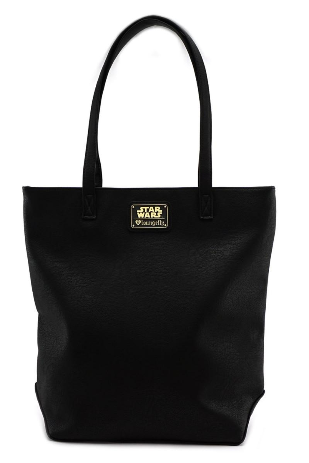 Loungefly Rebel Leia Tote-Bag - Front Full Image