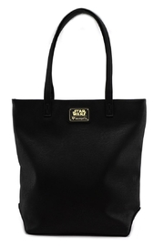 Loungefly Rebel Leia Tote-Bag - Front full body