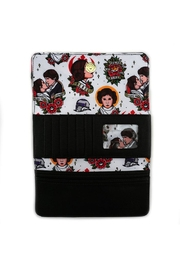 Loungefly Rebel Leia Wallet - Side cropped