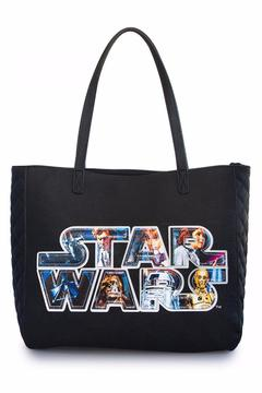 Loungefly Star-Wars Logo Tote - Product List Image