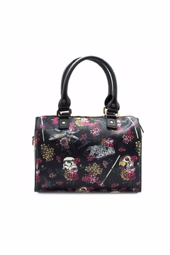 Loungefly Stormie Duffle Bag - Product List Image