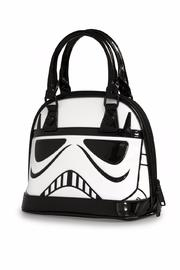 Loungefly Stormtrooper Handbag - Front full body