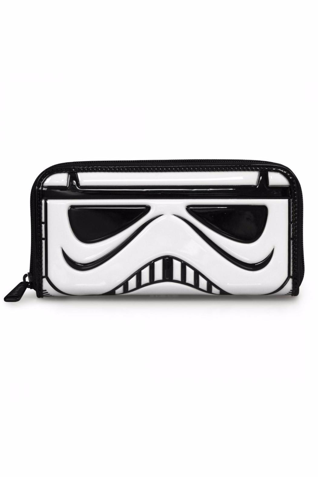 Loungefly Stormtrooper Wallet - Main Image