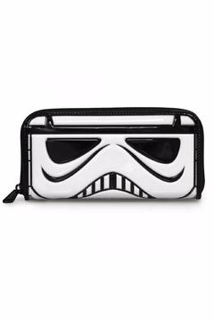 Loungefly Stormtrooper Wallet - Alternate List Image