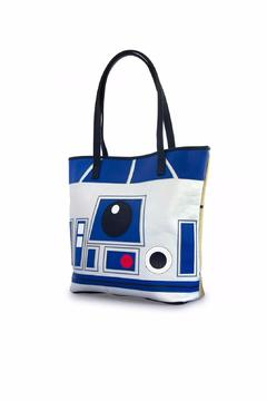 Loungefly Two Sided Droid Tote - Product List Image