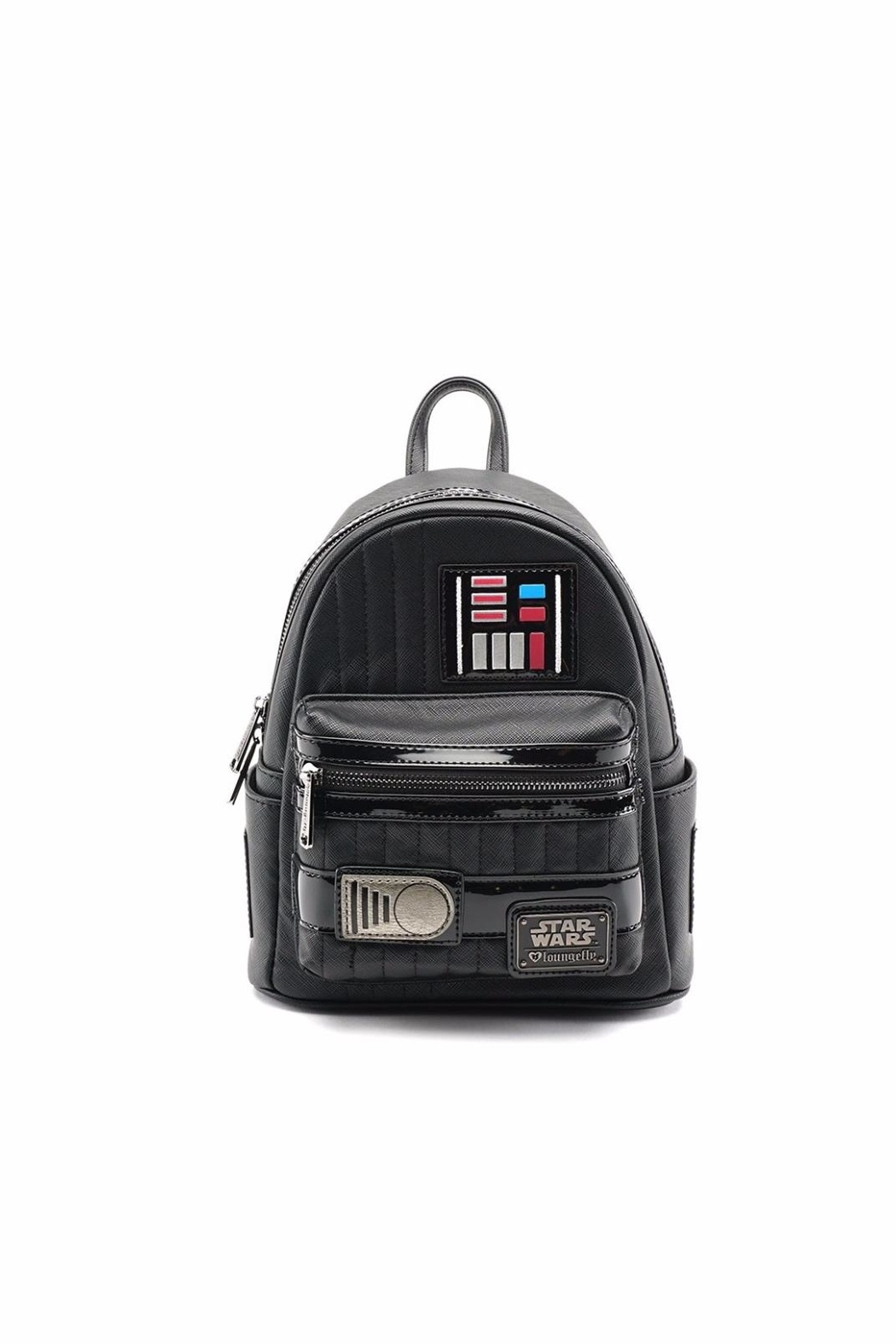 Loungefly Vader Mini Backpack - Main Image