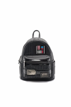 Loungefly Vader Mini Backpack - Product List Image