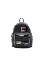 Loungefly Vader Mini Backpack - Product Mini Image