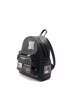 Loungefly Vader Mini Backpack - Alternate List Image