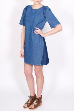 Loup Alicia Denim Dress - Product List Image