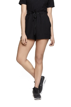 Shoptiques Product: Adana Black Shorts