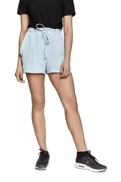 Shoptiques Product: Adana Blue Shorts