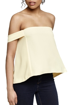 Shoptiques Product: Blum Crop Top