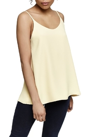Lovan M Ely Yellow Tank - Product Mini Image