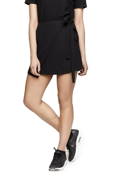 Shoptiques Product: Maroa Black Skirt