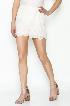 Love & Liberty Mamie Shorts - Product List Image