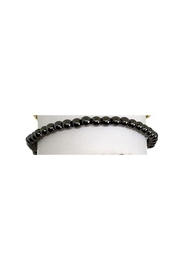 Love, Lisa Brookes Beaded Mini - Front cropped