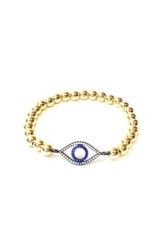 Love, Lisa Glamorous Eye Bracelet - Product Mini Image