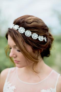 Shoptiques Product: Marquee Hair Band