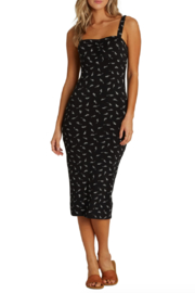 Billabong Love Affair Midi Dress - Product Mini Image