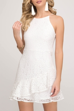 She & Sky  Love at First Sight dress - Product List Image