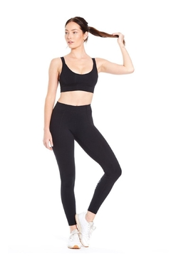 Good hYouman Love Athletic Legging - Alternate List Image