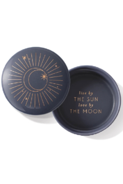Shoptiques Product: Love by the Moon Trinket Box