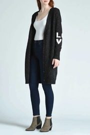 Kersh LOVE Cardigan - Product Mini Image