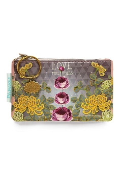 PAPAYA! Love Coin Purse - Product List Image