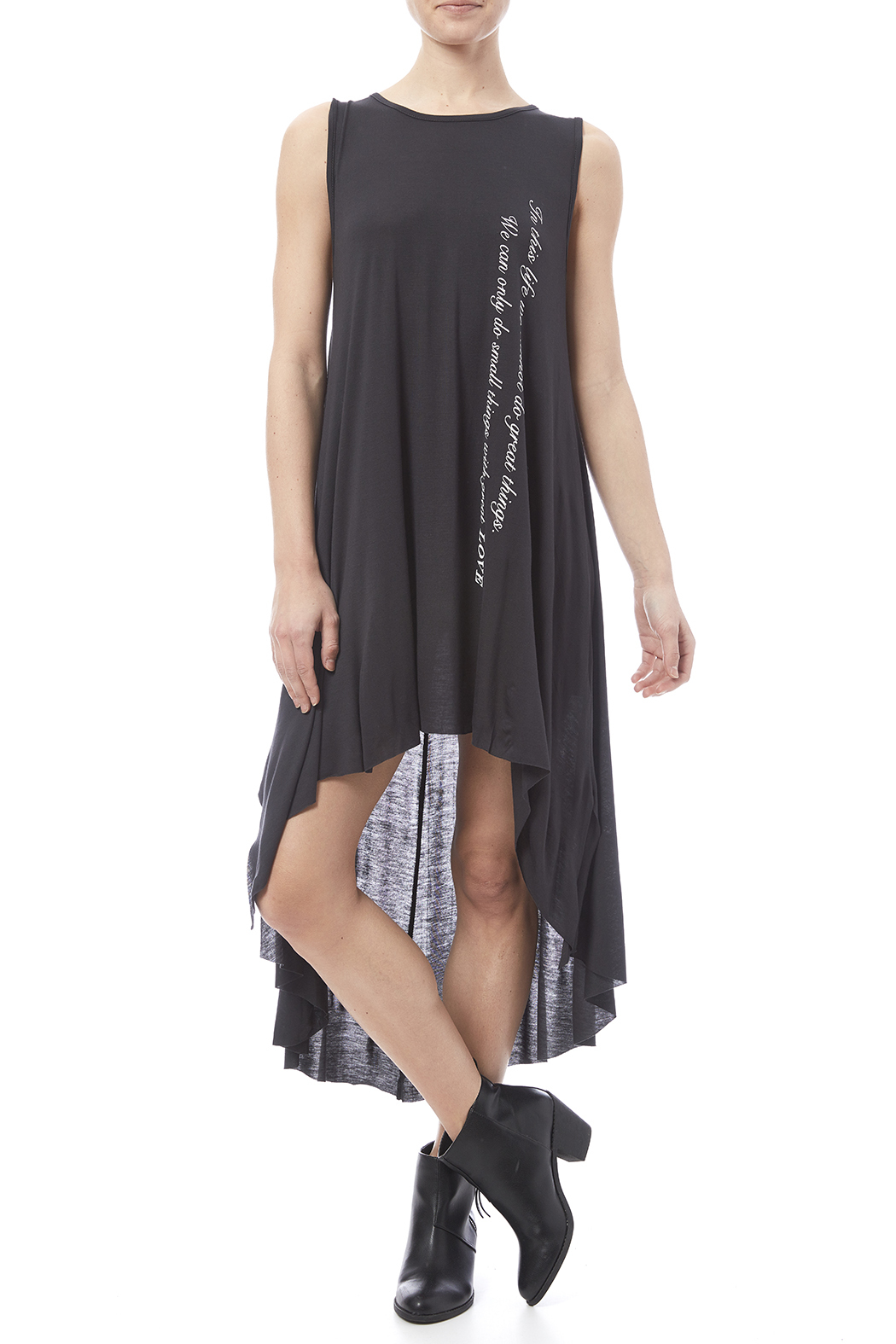 Love in  In This Life Dress - Main Image