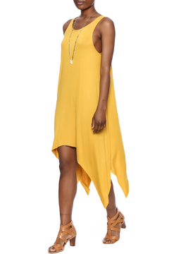 Love in  Maia Maxi Dress - Product List Image