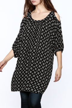 Love in  Medallion Print Tunic - Product List Image