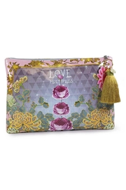 PAPAYA! Love Large Pouch - Product Mini Image