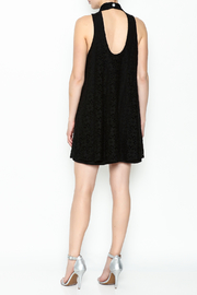 Love Lucy Mock Neck Dress - Other