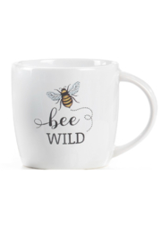 Giftcraft Inc.  Love Me Bee cups - Front cropped