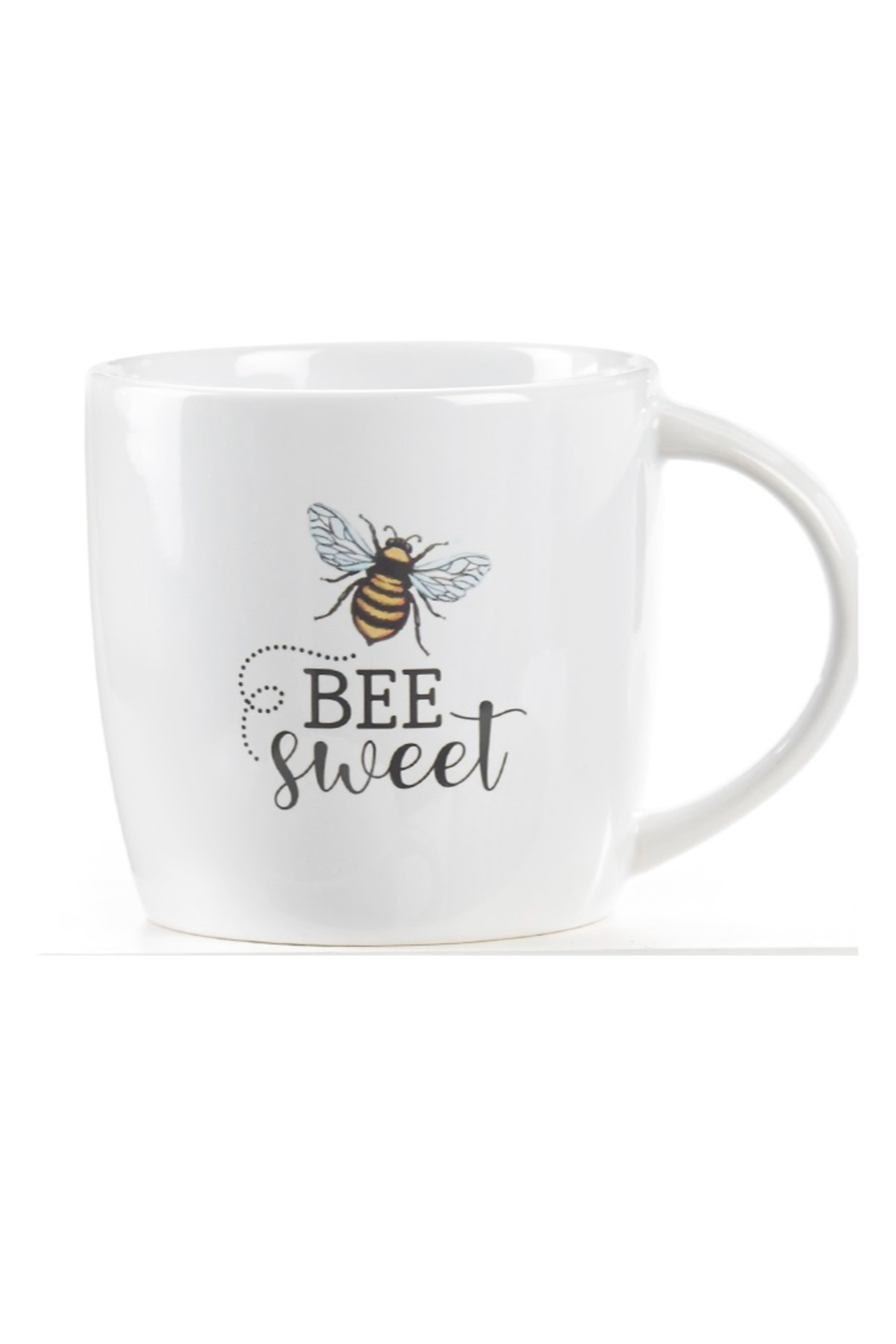 Giftcraft Inc.  Love Me Bee cups - Main Image