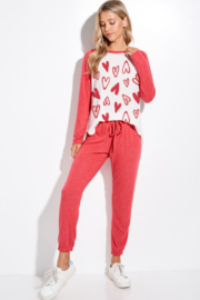 Phil Love  Love Me Not Lounge Bottom - Front cropped