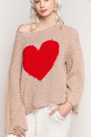 POL Love Me Sweater - Product Mini Image