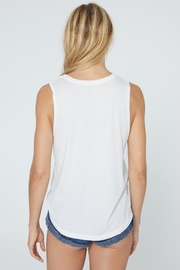 SPIRITUAL GANGSTER Love Muscle Tank - Side cropped