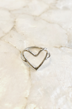 Maui Ocean Jewelry Love Ring - Product List Image